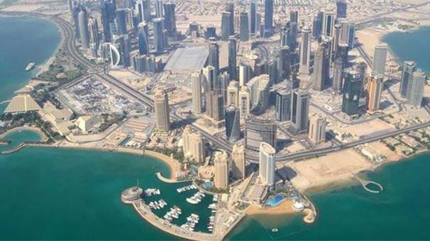 Bir ülkeden daha Katar'a destek