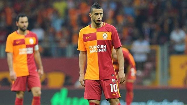 Galatasaray'ın rakibi Herta Berlin