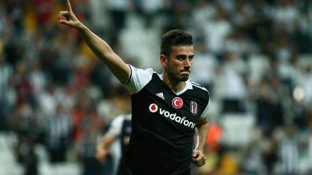İşte Beşiktaş'ın yeni '10' numarası