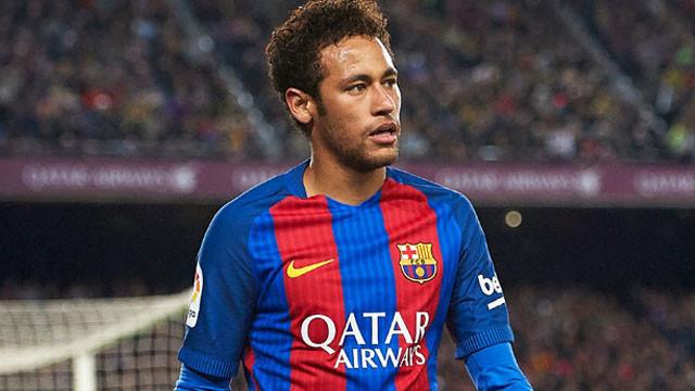 Barcelona'nın hocasından Neymar açıklaması