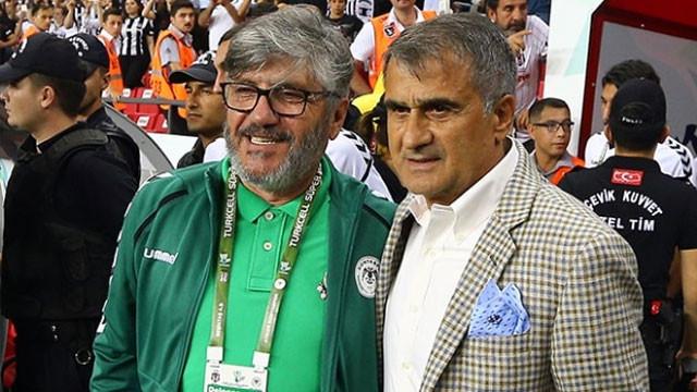 Mustafa Reşit Akçay'dan galibiyetin şifresi !