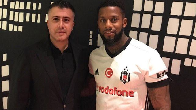 Beşiktaş, Lens transferini KAP'a bildirdi