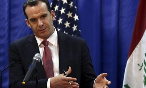 ''ABD bağımsız Kürdistan'a karşı''