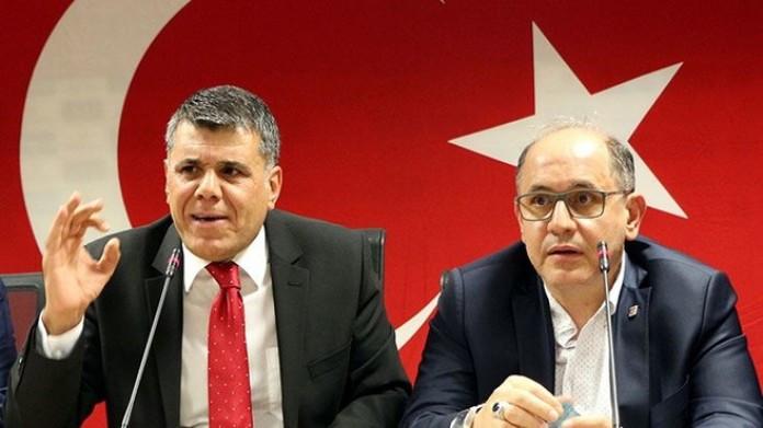Gaziantepspor'da başkanlığa Mutlu Özpineci geldi