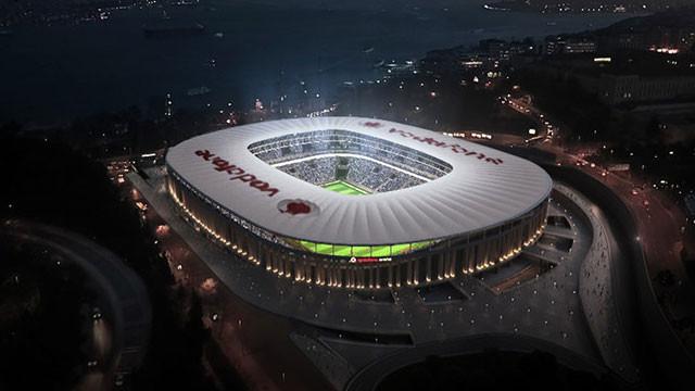 Beşiktaş servet kazandı !