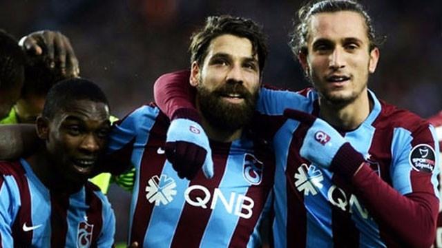 Trabzonspor'un 10 numarası belli oldu