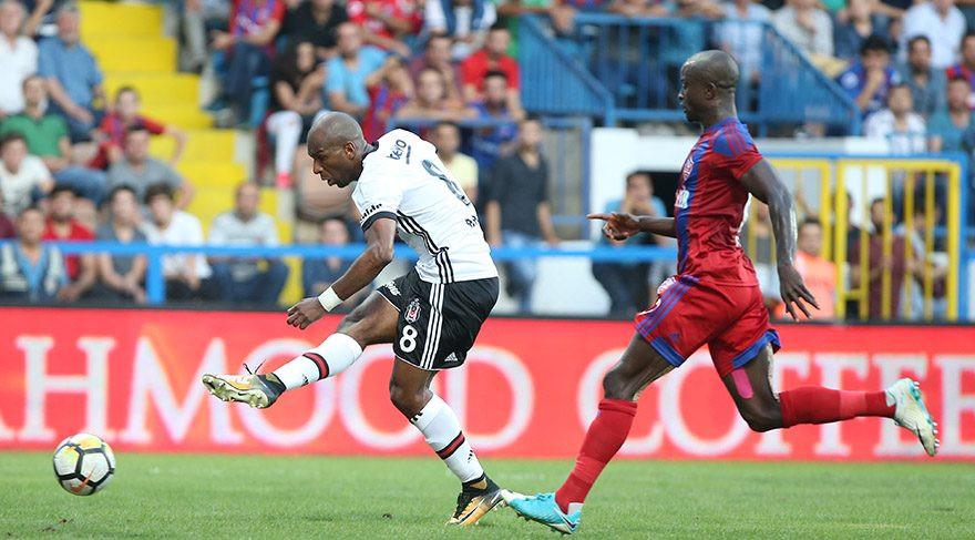Piero'ya göre Babel'in golü temiz !