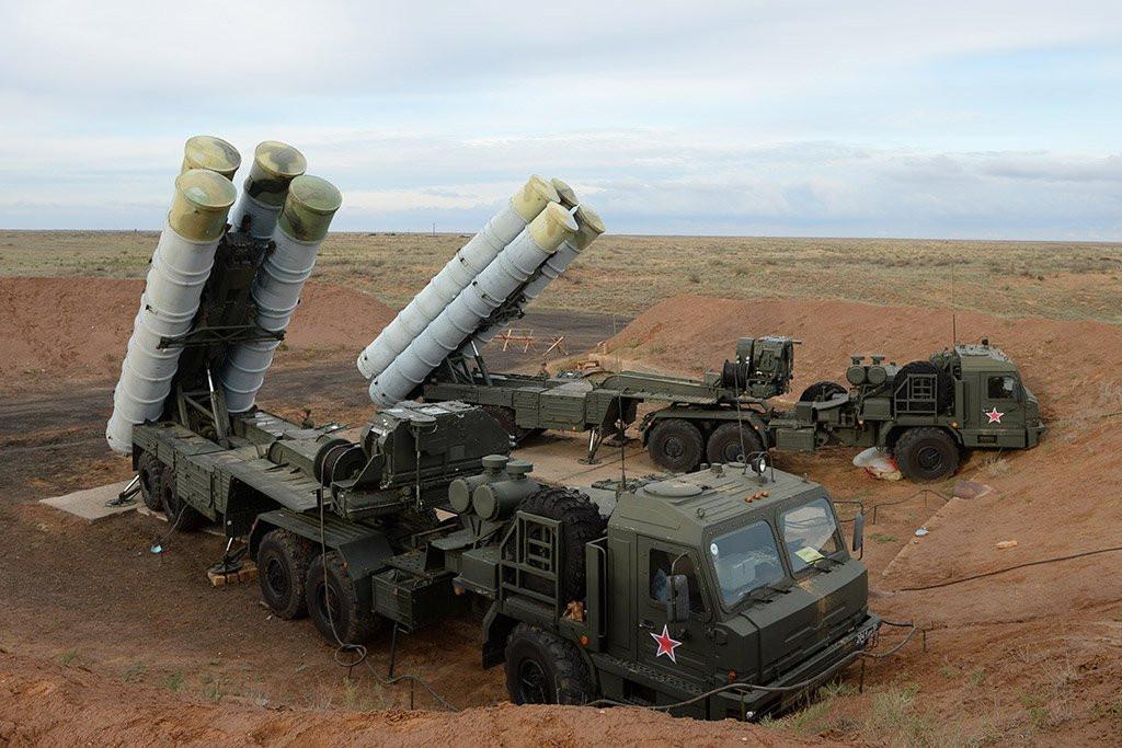 Rusya resmen açıkladı: ''S-400 kontratı imzalandı''