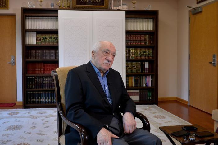 FETÖ elebaşısı Gülen'den ''Baba küfür edin'' talimatı