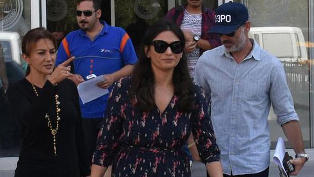 Murat Başoğlu'nun boşandığı eşi Hande Bermek'ten açıklama