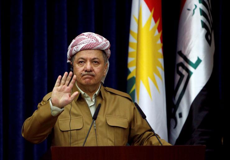 Irak Meclisi'nden referanduma ret !