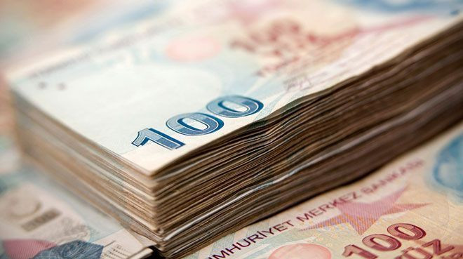 Vergi borçlu listesindeki ilk 100'ün borcu 31,3 milyar lira