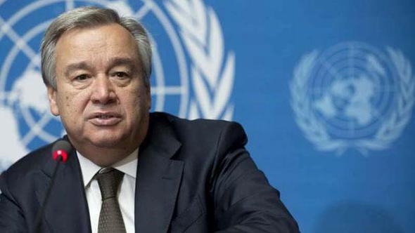 BM'den Arakan için çağrı