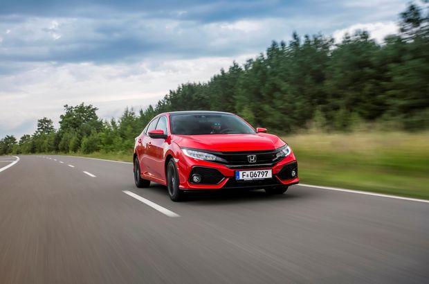 Honda'dan Türkiye için sürpriz açıklama
