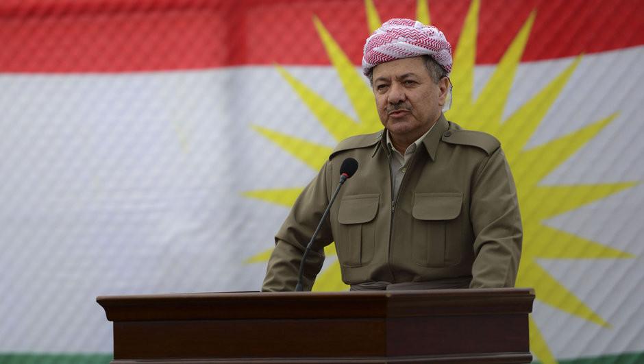 Türkiye'den Barzani'ye: Israr ederse bedeli olur