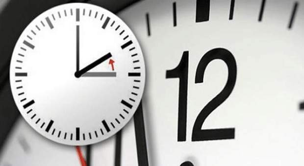 Saatler geri mi alınacak ?