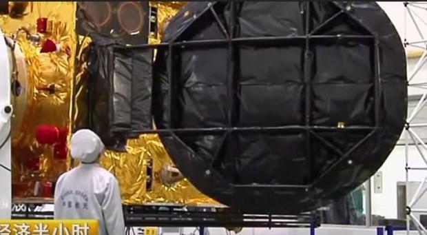 NASA ''imkansız'' dedi ama Çinliler yaptı !