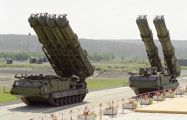 İşte Türkiye'nin alacağı S-400'lerin tüm özellikleri