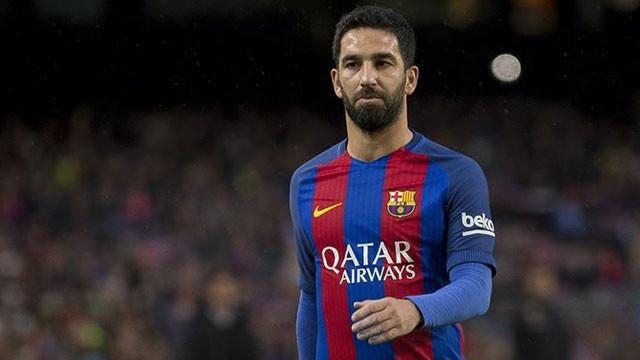Barcelona, Arda Turan için kararını verdi
