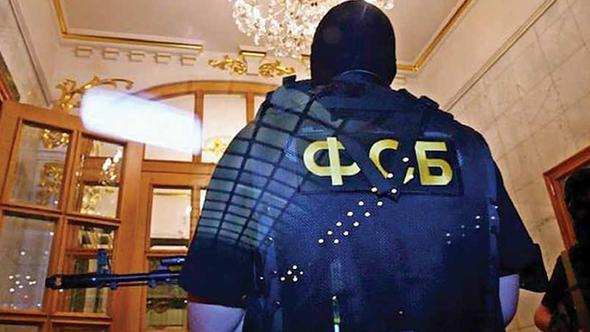Rusya'da Türk inşaat devine baskın !