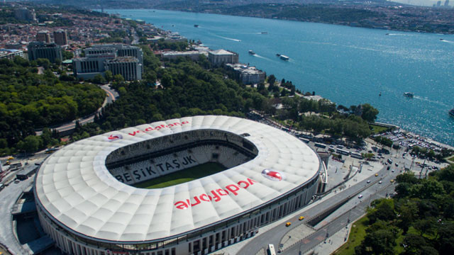 Beşiktaş için tarihi gün ! Süper Kupa ve Avrupa Ligi finali...