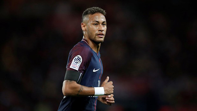 UEFA'dan PSG'ye Neymar soruşturması