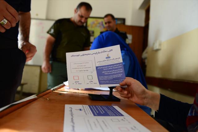 Kuzey Irak'ta referandum ! İşte dakika dakika son gelişmeler