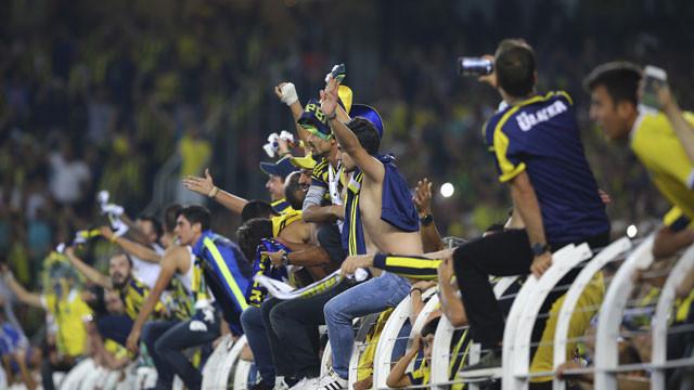 Fenerbahçe biletleri 3 dakikada bitti !