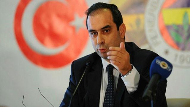 Şekip Mosturoğlu Beşiktaş'ı bombaladı !