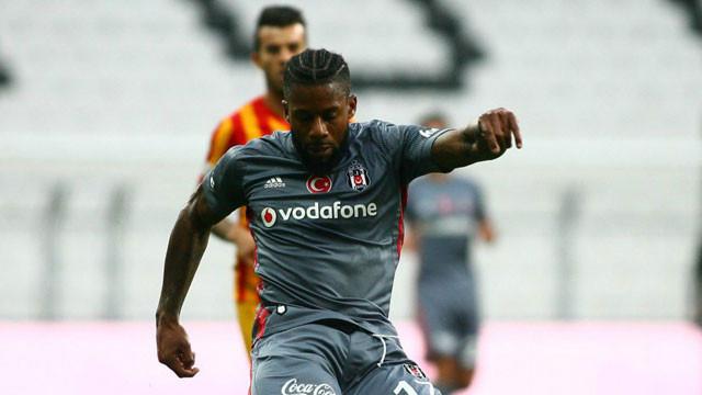 Beşiktaş'tan flaş Jeremain Lens kararı