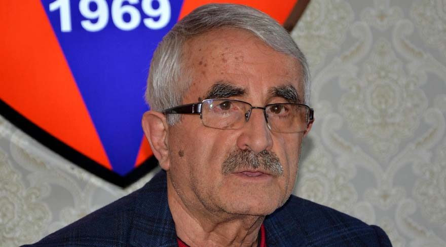 Ferudun Tankut: Galatasaray'ı çok iyi biliyoruz