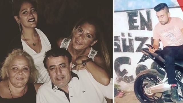 Mahmut Tuncer ve kızına şok suçlama