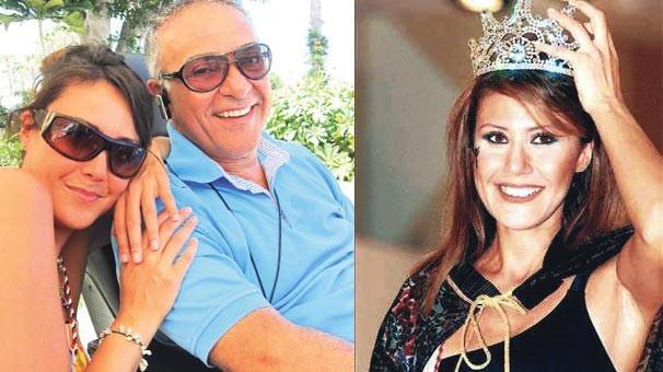 Mankenler kraliçesi cinayetinde FETÖ şoku