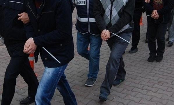 Sınırda FETÖ alarmı, 3 tutuklama