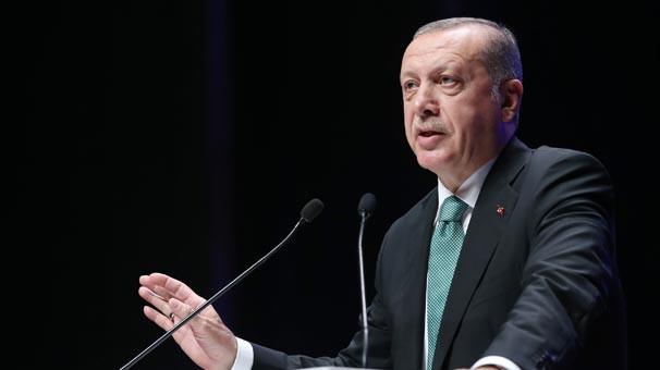 Erdoğan konuştu, izin çıktı !