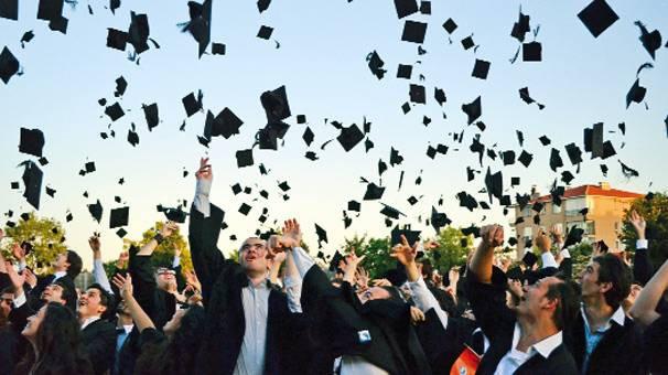 Mezunları milyarder oluyor; işte milyarder yapan üniversiteler !