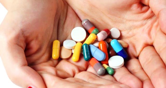 Grip ve ateşli hastalıklarda kullanılan o ilaçlarda büyük tehlike