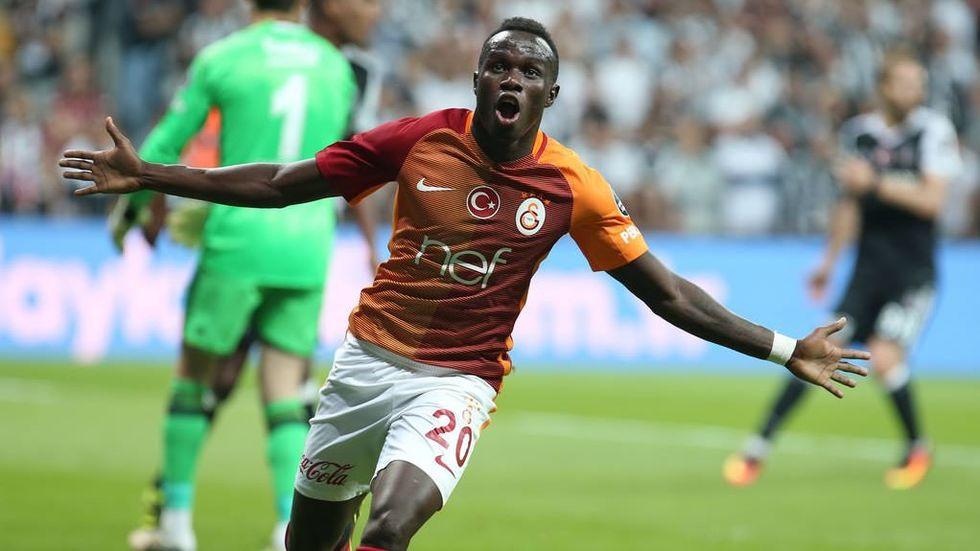 Bruma Galatasaray'a geri dönüyor !