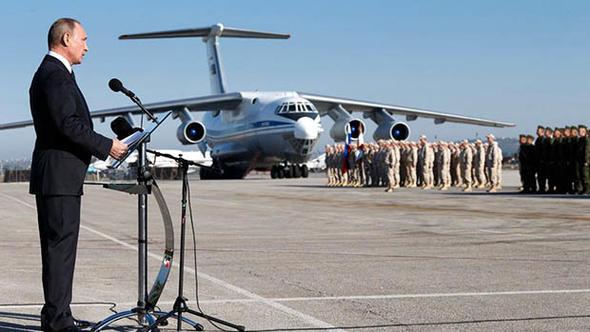 Putin'den Türkiye açıklaması: ''Saldırının arkasında...''