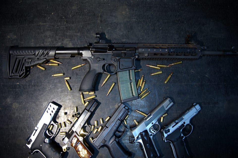 Yüzde yüz yerli piyade tüfeği !