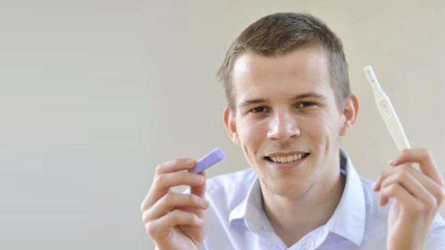 Hamilelik testi 18 yaşındaki gencin hayatını kurtardı