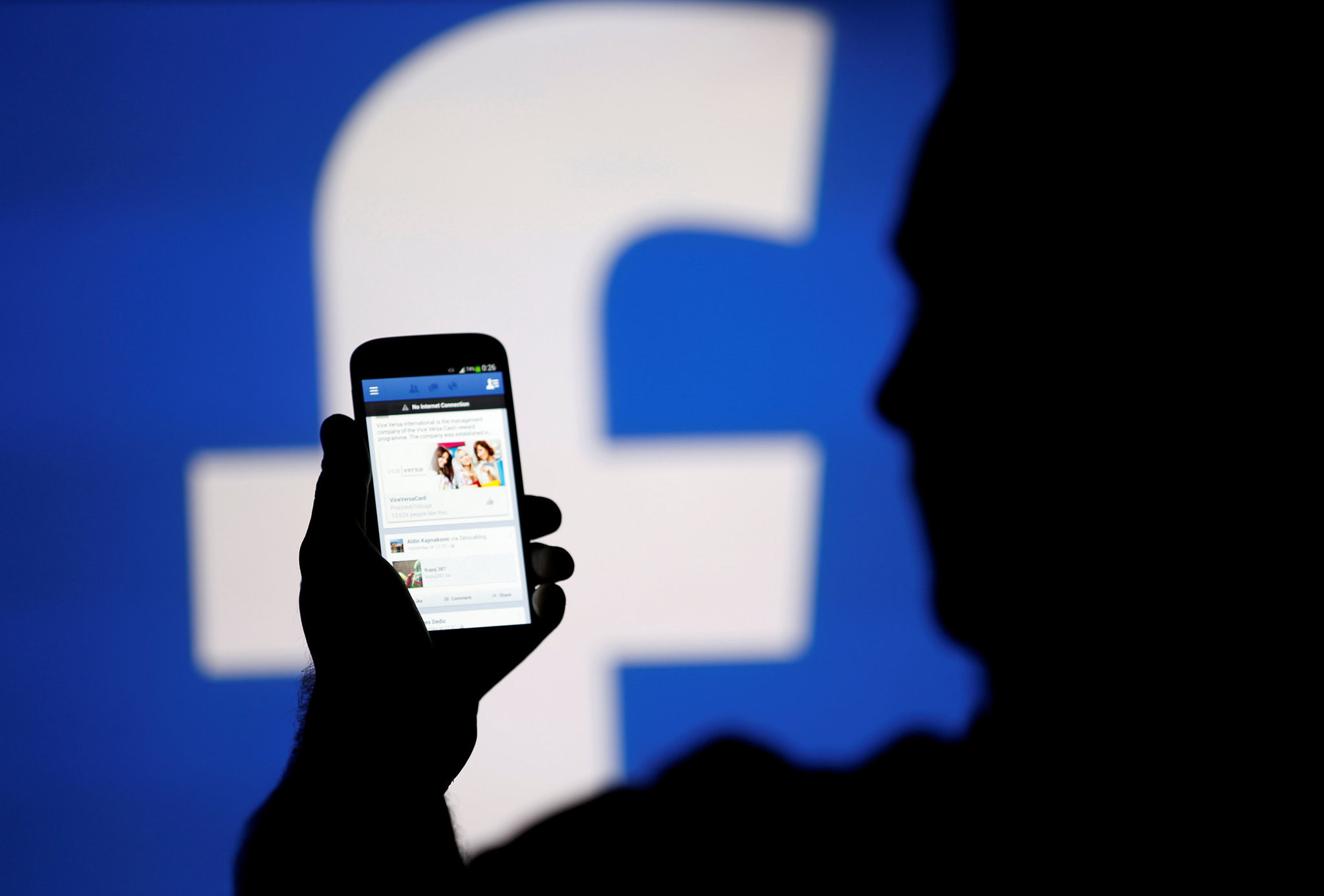 Facebook'ta köklü bir değişim yaşancak!