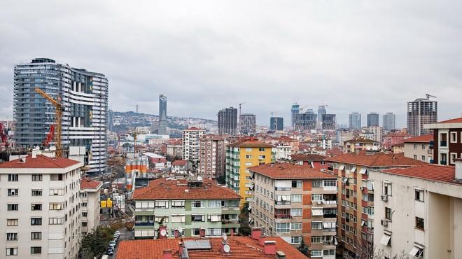 İstanbul'un imar planı resmen değişti; hepsi yasaklandı