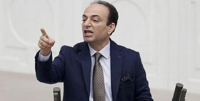 Baydemir'e ''Kürdistan'' cezası 12 bin TL !