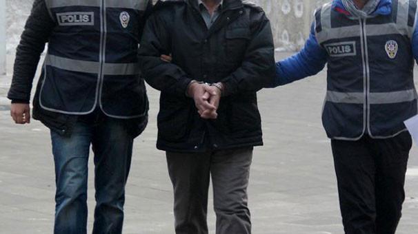 PKK'nın çok kritik ismi Bursa'da yakalandı