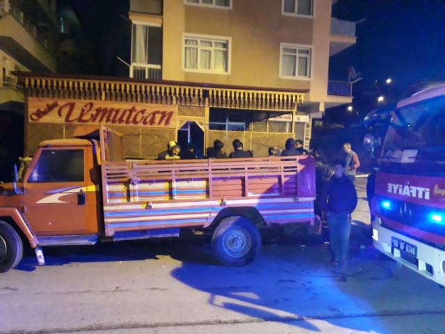 Ankara'da iki kıraathaneye saldırı: Ölü ve yaralılar var