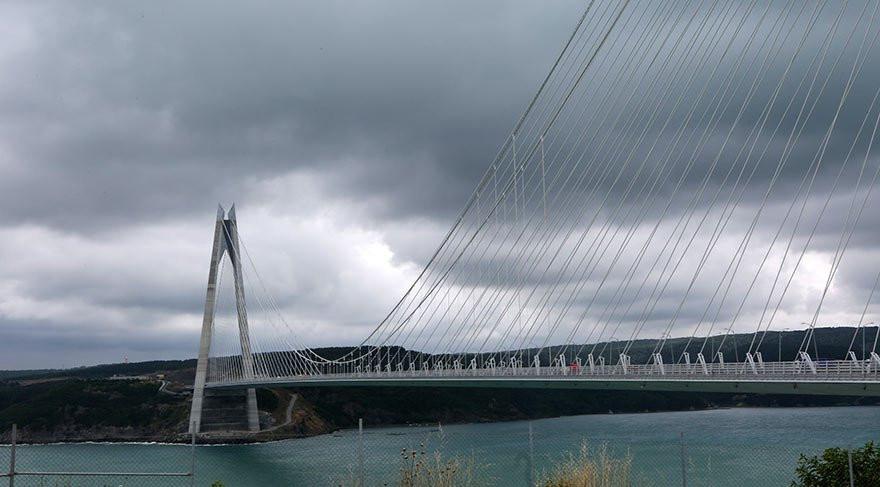 Üçüncü köprüyü OGS ile geçen yüzlerce sürücüye icra şoku