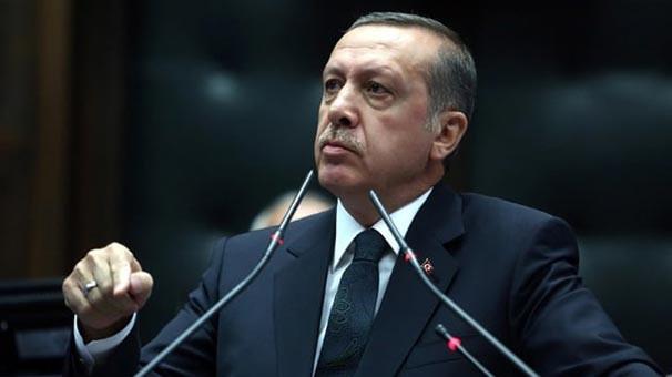 Cumhurbaşkanı Erdoğan'dan Düzce talimatı