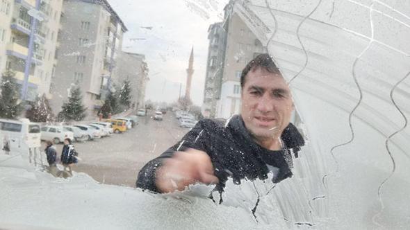 İstanbul'da kar yağışı kapıya dayandı ! İşte son tahmin