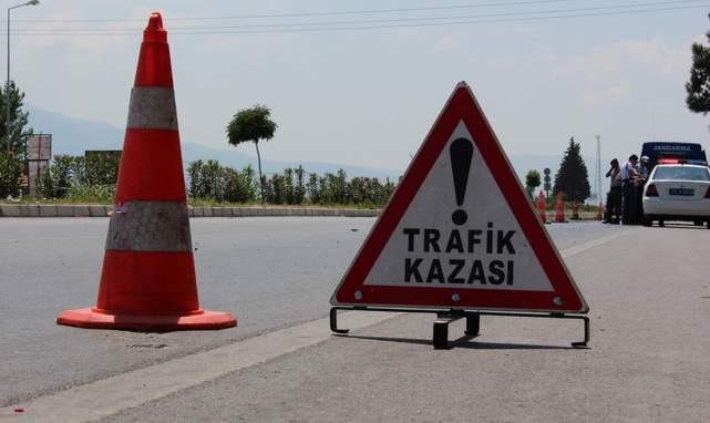 Bilecik'te zincirleme kaza: 24 yaralı